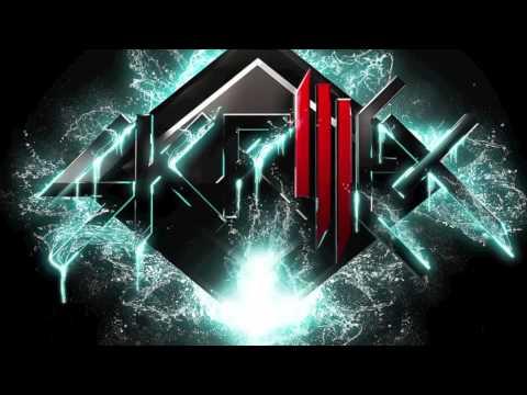 Skrillex kyoto and Dj Fresh hot right now (miiii44 mix)