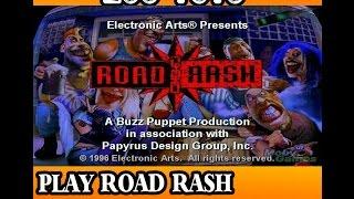 Play Road Rash 95 On Windows XP, Windows 7,8,8.1 and Windows 10 by ZeeShanSunny