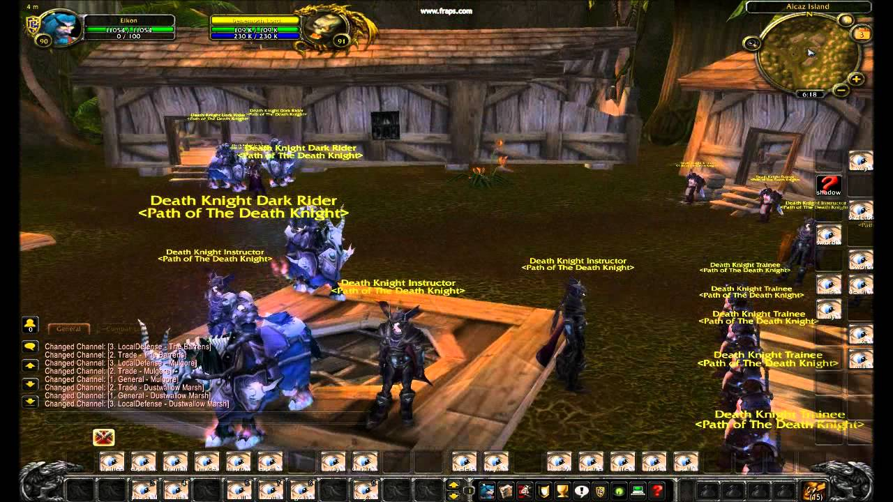 Warcraft 123 full patch