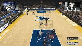 NBA 2K League Season 3 Week 9 | Day 2