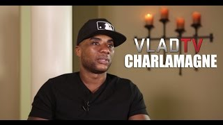 Charlamagne: Gay Has to Stop Being an Announcement