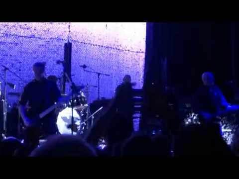 The Stranglers - Four Horsemen - London 2015