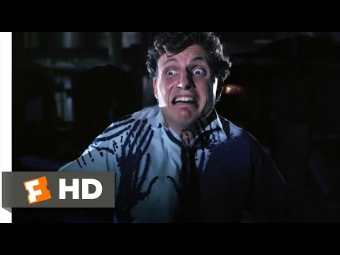 Ghost (10/10) Movie CLIP - Carl's End (1990) HD