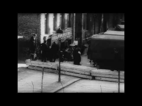 Berlin Wall Drama