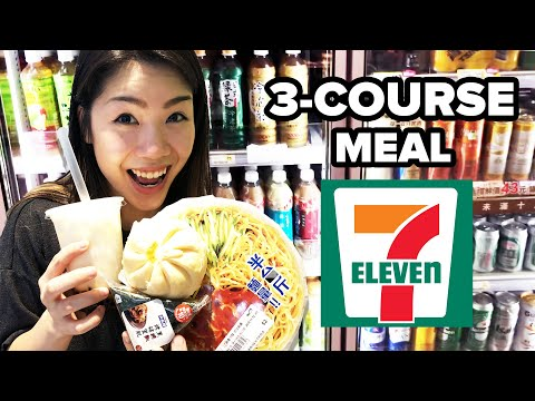 eating-a-3-course-meal-at-7-eleven