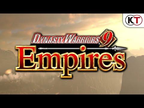 Dynasty Warriors 9: Empires - Teaser (TGS 2020)