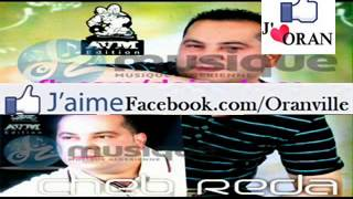 Cheb Reda 2012 - Hadi Hya Mouloudia MCO