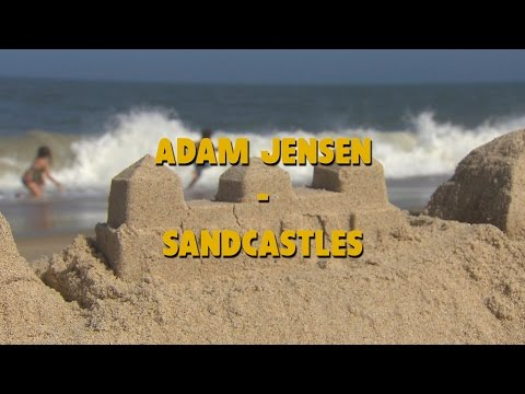 [lyrics]-adam-jensen---sandcastles