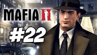 Mafia 2 Walkthrough | Chapter 14: Stairway to Heaven | Part 22 (Xbox 360/PS3/PC)