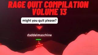 ShellShock Live | Rage Quit Compilation Volume 13!