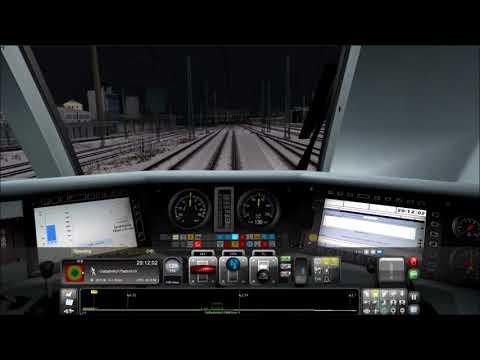 TRAIN SIMULATOR ERRORS - München to Rosenheim - [101] Haven't the Foggies