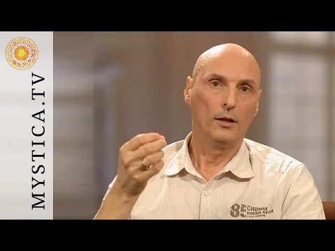MYSTICA.TV: Bodo Deletz - Warum alte Muster oft hartnäckig sind