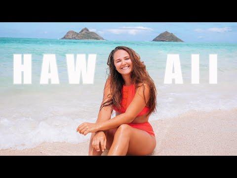 HAWAII VACATION   Oahu, Hawaii Vlog Part 1   July 2019 thumbnail