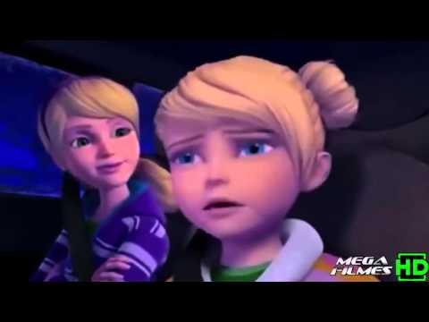 Barbie Vida De Sereia 2 Dublado