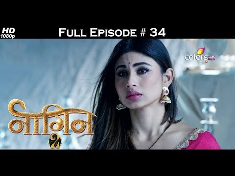 Naagin 2 - Full Episode 34 - With English Subtitles