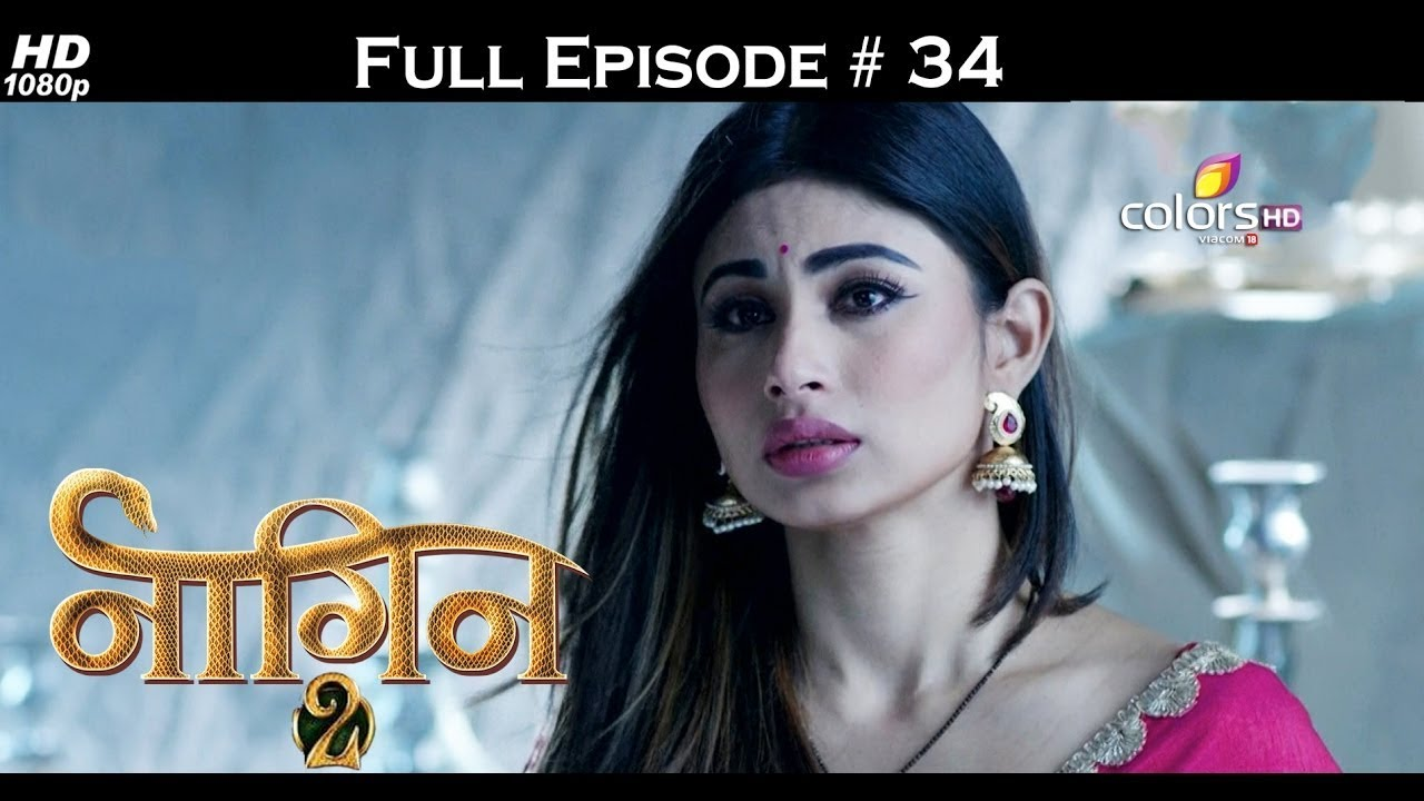 Download Naagin 2 - Full Episode 34 - With English Subtitles