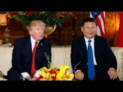 John Bussey on trade war fears: The Chinese are not going to roll over