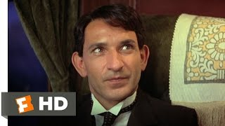 Gandhi (2/8) Movie CLIP - Thrown Off the Train (1982) HD