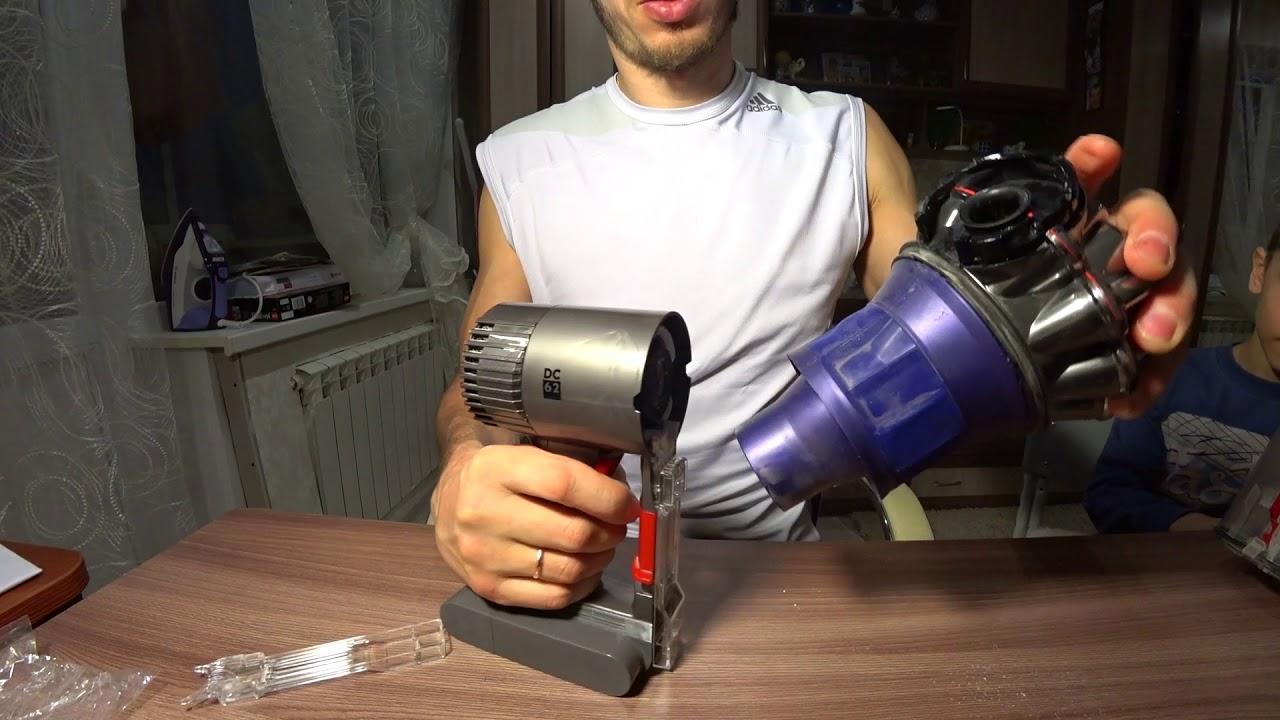 Дайсон как снять фильтр dyson v7 trigger amazon