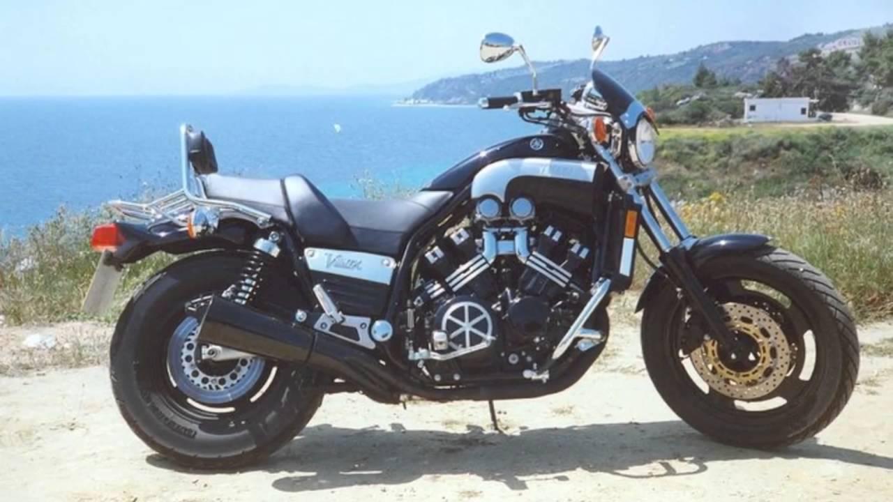Yamaha V Max 1200 Beautiful