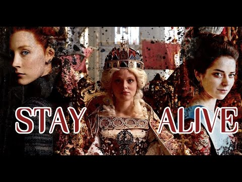 MultiQueens || STAY ALIVE