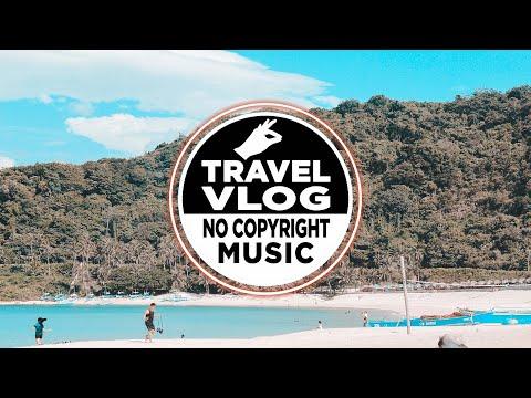 MBB - Beach (Travel Vlog Background Music)  (Free To Use Music)