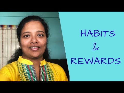 Daily Vlog 12 | Habits And Rewards | ஒரு குட்டி கதை | Motivational Story In Tamil