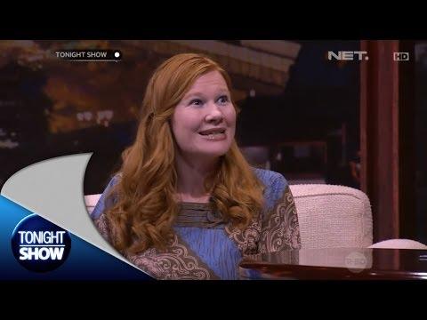 Allison Thackray Bule Bandung