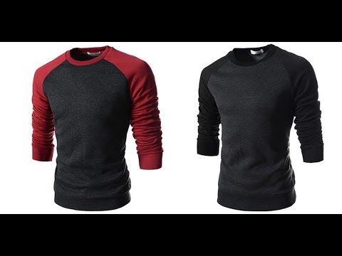 Мужской свитер (пайта), длинный рукав, трикотаж + флис. Купить в Китае на AliExpress. $ 10.22