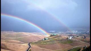 "ANDY KIM-""RAINBOW RIDE""(VINYL+ LYRICS)"