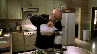The Sopranos - Junior Soprano