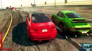 Мультики про машинки Игры Гонки Все серии подряд Need for Speed