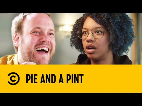 'Is Gender A Construct?' | Pie And A Pint