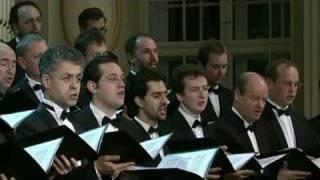 Bach  Cantata BWV 147  6 - Chorale  - Wohl mir, daß ich Jesum habe - Harnoncourt
