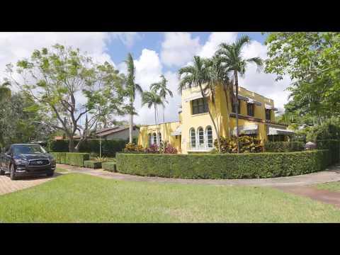Miami Shores Neighborhood tour