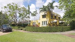 Miami Shores Neighborhood tour
