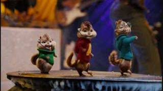 Witch Doctor - Alvin And The Chipmunks