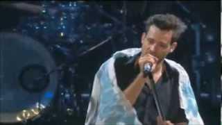tan bionica - la melodia de dios - quilmes rock - 03/11/13