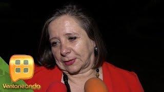 ¿NO LA INVITARON? ¿Por qué Rosalba Ortiz no asistió a la primera comunión de su nieta Elisa?