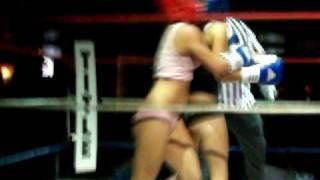 Foxy Boxing (round 2)