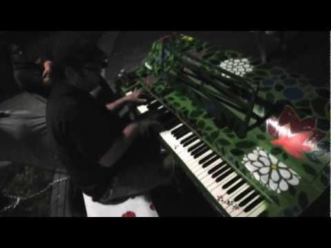 Sanford and Son, Clark Park Public Piano Project 784