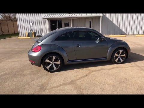 2012 Volkswagen Beetle Denton, Dallas, Fort Worth, Grapevine, Lewisville, Frisco, TX D81502B