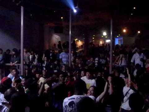 DJ Ta-Shi Serato Video SL Set @ Club saicoLo Okinawa Japan ...