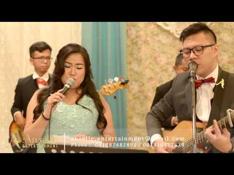 XIAO JIU WO (JJ Lin ft. Charlene Choi) by Anselle Entertainment