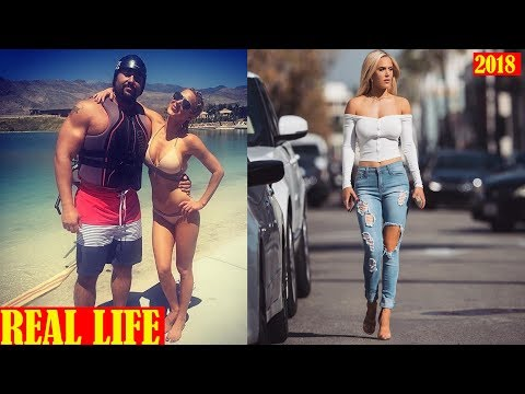 wwe lana dating in real life