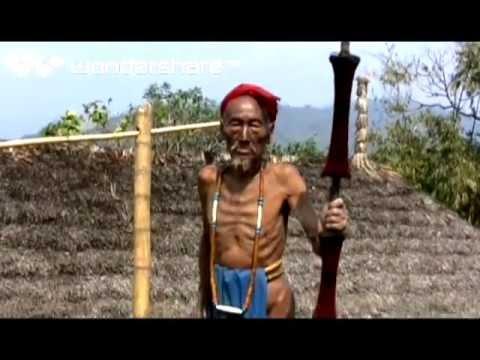 The Wancho Nagas of Arunachal Pradesh Part I