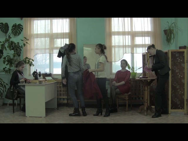 Изображение предпросмотра прочтения – «Мастерицы» представляет видеоролик кпроизведению «Зойкина Квартира» М.А.Булгакова