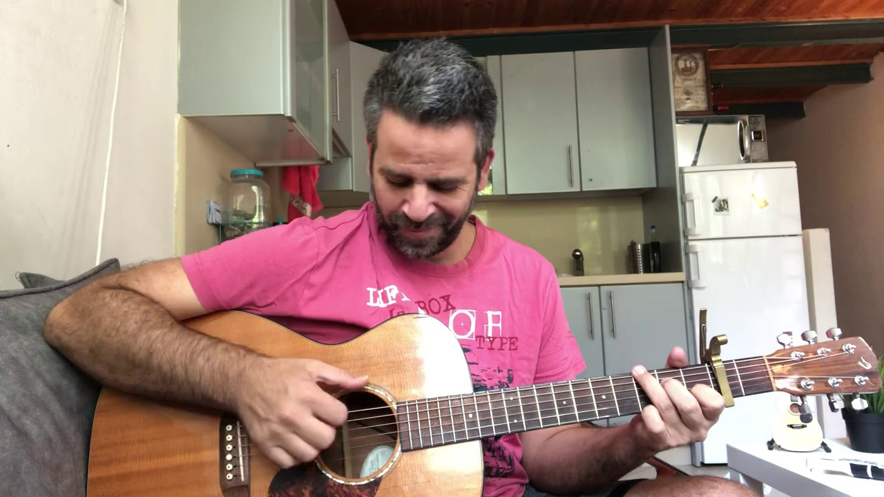 You've Got A Friend (Carole King)- Acoustic Cover
