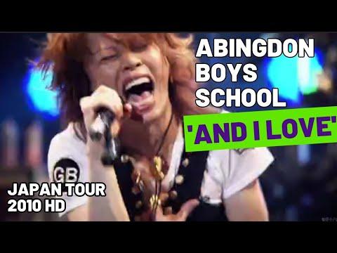 Music video abingdon boys school - and I love...