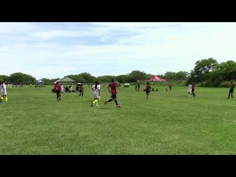 Pipeline Soccer Hawaii 09G Black v Whitfield SC 09G Royal 4/22/18